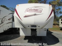 Used 2012  Dutchmen Coleman 259RE by Dutchmen from Giant Recreation World, Inc. in Melbourne, FL