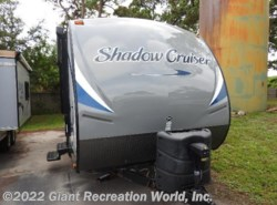 Used 2014  Cruiser RV Shadow Cruiser S195WBS by Cruiser RV from Giant Recreation World, Inc. in Melbourne, FL