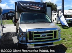 Used 2016  Forest River  Concord 300DSF by Forest River from Giant Recreation World, Inc. in Melbourne, FL