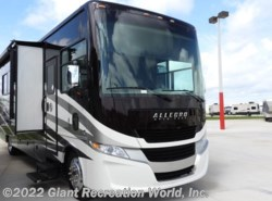 New 2017 Tiffin Allegro Open Road 34PA available in Palm Bay, Florida