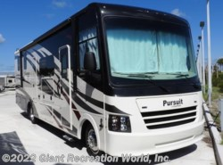 New 2018 Coachmen Pursuit 32WCPF available in Palm Bay, Florida