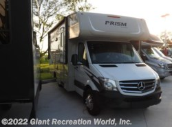 New 2018 Coachmen Prism 2200FS available in Palm Bay, Florida