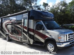 New 2018 Coachmen Concord 300DSF available in Palm Bay, Florida