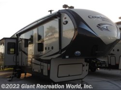 New 2018 Coachmen Brookstone 395RL available in Palm Bay, Florida