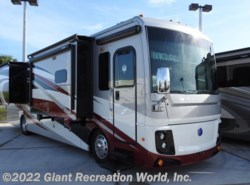 New 2018 Holiday Rambler Navigator 38KYY available in Palm Bay, Florida