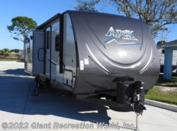 New 2018 Coachmen Apex 276BHSS available in Palm Bay, Florida