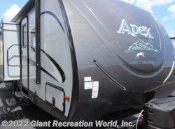 New 2016  Forest River  APEX 259BHSS by Forest River from Giant Recreation World, Inc. in Winter Garden, FL