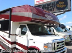 Used 2016  Forest River  Leprechaun 260DSF by Forest River from Giant Recreation World, Inc. in Winter Garden, FL