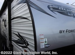New 2016  Forest River  CRUISE LITE 230BHXL by Forest River from Giant Recreation World, Inc. in Winter Garden, FL