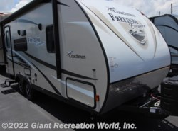 New 2017  Forest River  FR EXPRESS 192RBS by Forest River from Giant Recreation World, Inc. in Winter Garden, FL