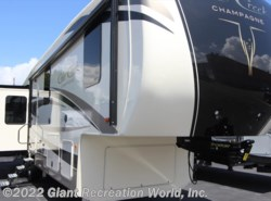 New 2017  Forest River Cedar Creek 38EL by Forest River from Giant Recreation World, Inc. in Winter Garden, FL