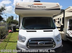 New 2017  Forest River  Freelander 20CBT by Forest River from Giant Recreation World, Inc. in Winter Garden, FL