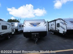 New 2017  Forest River  CRUISE LITE 232RBXL by Forest River from Giant Recreation World, Inc. in Winter Garden, FL