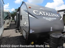 New 2018 Coachmen Catalina 26TH available in Winter Garden, Florida