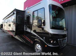 New 2018 Holiday Rambler Vacationer 35P available in Winter Garden, Florida