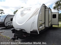 New 2016  Forest River  FR EXPRESS 298REDSLE by Forest River from Giant Recreation World, Inc. in Ormond Beach, FL