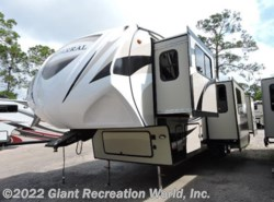 New 2016  Forest River  Chaparral 370FL by Forest River from Giant Recreation World, Inc. in Ormond Beach, FL