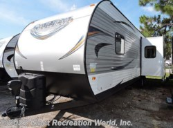 New 2017  Forest River Salem 27RKSS by Forest River from Giant Recreation World, Inc. in Ormond Beach, FL