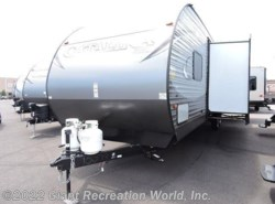 New 2017  Forest River  Catalina 321BHD by Forest River from Giant Recreation World, Inc. in Ormond Beach, FL