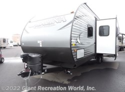 New 2017  Forest River  Catalina 243RBS by Forest River from Giant Recreation World, Inc. in Ormond Beach, FL