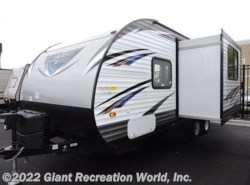 New 2017  Forest River  CRUISE LITE 232RBXL by Forest River from Giant Recreation World, Inc. in Ormond Beach, FL