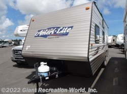 Used 2015  Gulf Stream Ameri-Lite 20BH by Gulf Stream from Giant Recreation World, Inc. in Ormond Beach, FL