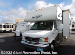 Used 2007  Forest River Forester 2861 by Forest River from Giant Recreation World, Inc. in Ormond Beach, FL