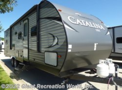New 2018 Coachmen Catalina SBX 291QBS available in Ormond Beach, Florida