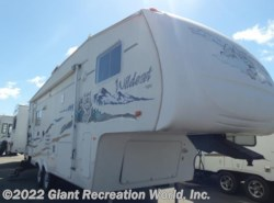 Used 2006 Forest River Wildcat 27RLWB available in Ormond Beach, Florida