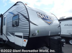 New 2018 Forest River Salem 28RLDS available in Ormond Beach, Florida