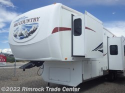 Used 2008  Heartland RV Big Country  by Heartland RV from Rimrock Trade Center in Grand Junction, CO