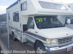 Used 1995  Fleetwood Tioga  by Fleetwood from Rimrock Trade Center in Grand Junction, CO