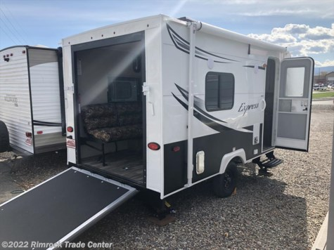 2018 Travel Lite Express E16Th
