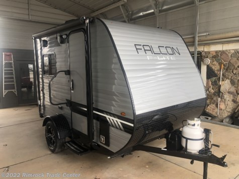 2019 Travel Lite Falcon F14