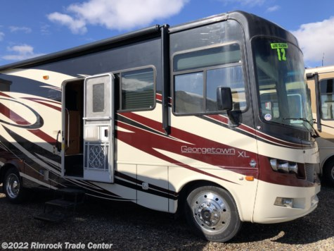 2012 Forest River Georgetown XL 337DS