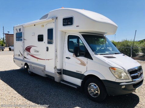 2007 Winnebago View 24J
