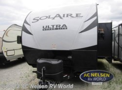 New 2016 Palomino Solaire Ultra Lite 251RBSS available in Omaha, Nebraska