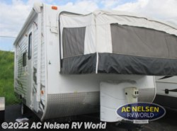 Used 2012  Forest River Wildwood X-Lite 171EX by Forest River from AC Nelsen RV World in Omaha, NE