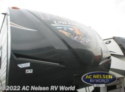 New 2016  Palomino Puma Unleashed 356-QLB by Palomino from AC Nelsen RV World in Omaha, NE