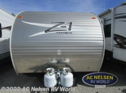 Used 2013  CrossRoads Z-1 ZT251BH by CrossRoads from AC Nelsen RV World in Omaha, NE