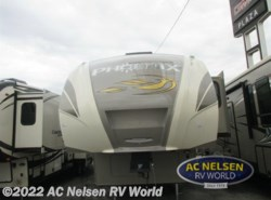 New 2016  Shasta Phoenix 34RD by Shasta from AC Nelsen RV World in Omaha, NE