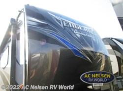 New 2017  Forest River Vengeance Touring Edition 38D12 by Forest River from AC Nelsen RV World in Omaha, NE