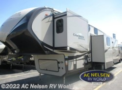 New 2017  Coachmen Brookstone 395RL by Coachmen from AC Nelsen RV World in Omaha, NE
