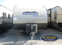 New 2017  Forest River Cherokee Grey Wolf 26RL by Forest River from AC Nelsen RV World in Omaha, NE