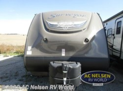 New 2017  Forest River Surveyor 201RBS by Forest River from AC Nelsen RV World in Omaha, NE