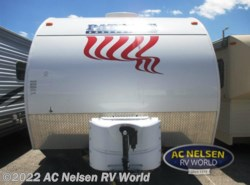 Used 2013  Forest River Cherokee Grey Wolf 17BH by Forest River from AC Nelsen RV World in Omaha, NE
