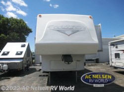 Used 2008  CrossRoads Cruiser 29CK by CrossRoads from AC Nelsen RV World in Omaha, NE