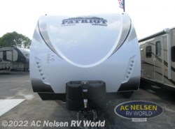 New 2017  Coachmen Freedom Express Liberty Edition 320BHDS by Coachmen from AC Nelsen RV World in Omaha, NE