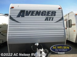 Used 2014  Prime Time Avenger 17BH