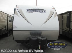 New 2017  Coachmen  Patriot Edition 248RBS by Coachmen from AC Nelsen RV World in Omaha, NE